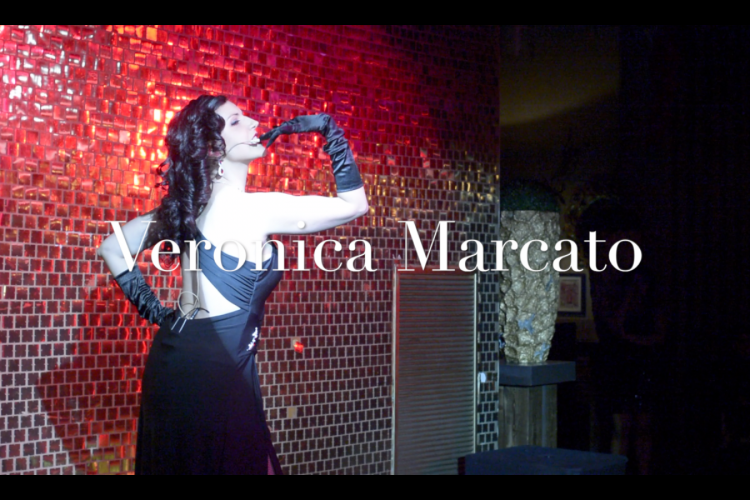 Veronica Marcato - Showreel